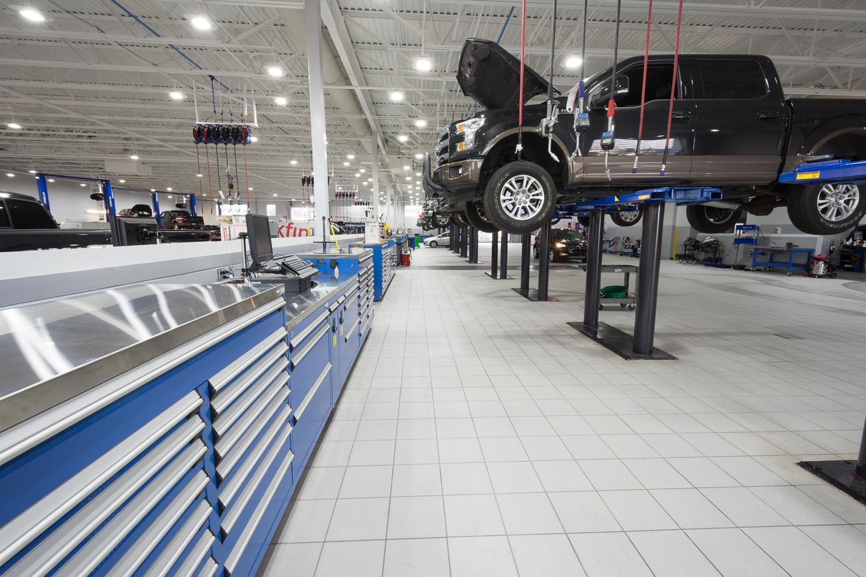 Ford of Murfreesboro   J & J Interiors, Inc.   ford of murfreesboro